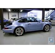 For Sale Ex Sultan Of Brunei Porsche 964 Turbo 36 S