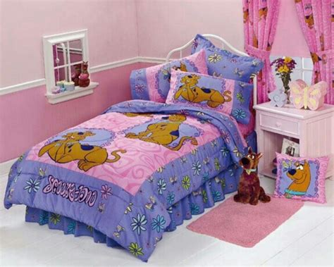8 Best Scooby Doo Bedding Ideas For Kids Images On Scooby Doo Bed Sheets