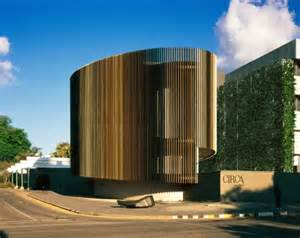 architecture of art gallery annex by studiomas architects urban design home modern