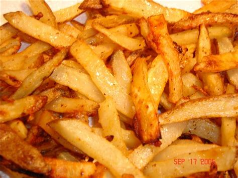oven roasted fries recipes dishmaps