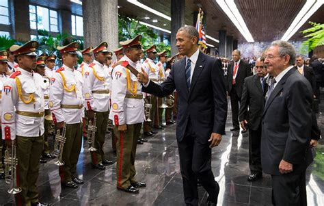 Obamas Foreign Policy On China Saudi Russia Cuba | good riddance to castro and a failed u s foreign policy