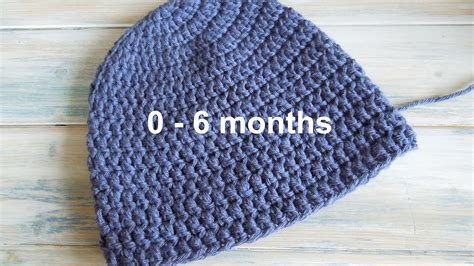 pattern crochet newborn beanie newborn baby crochet hats free patterns crochet and knit