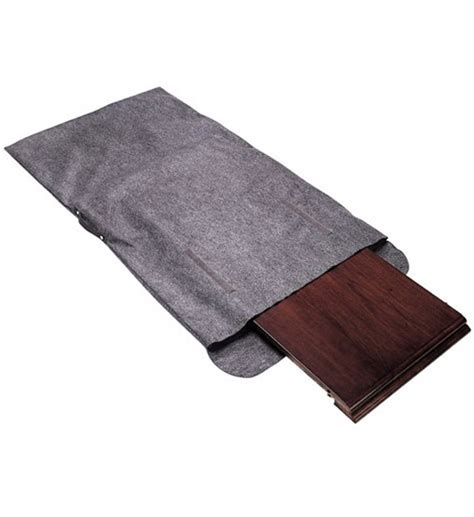 table leaf storage table leaf storage bag 30 x 52 inch in table accessories