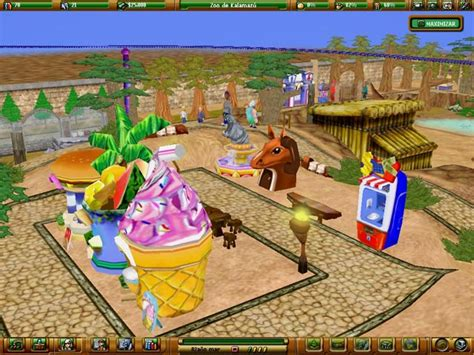 zoo empire full version download game system requirements