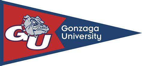 gonzaga university pennant gear