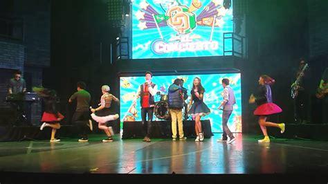 el concierto de san la cq el concierto youtube