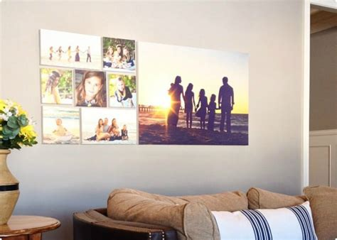 create canvas collage top 10 canvas collage ideas somewhat simple