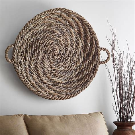 baskets for home decor decorative wall baskets wall decor collections shanhe