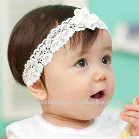 Handmade Baby Headbands - 100 handmade diy crochet baby headband with flower