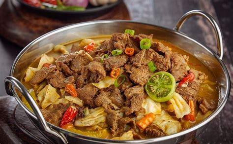 resep tongseng kambing spesial merayakan big days