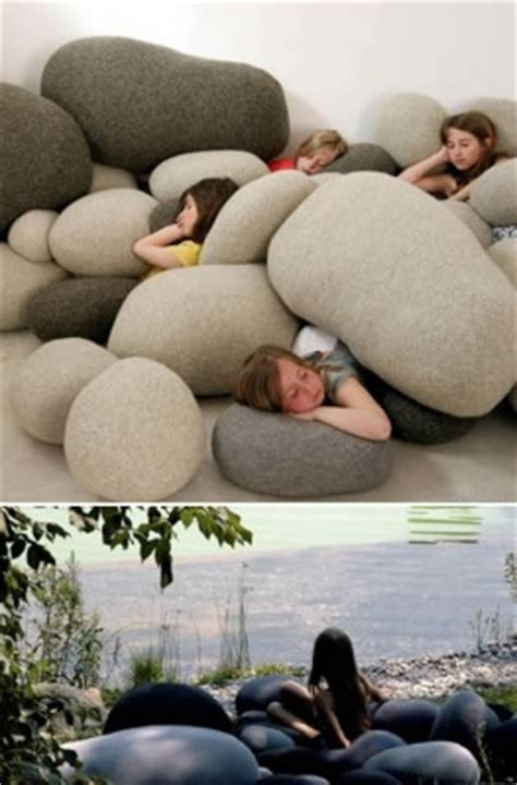 Beanbag Mountain 10 cool beanbags that you would to sit on