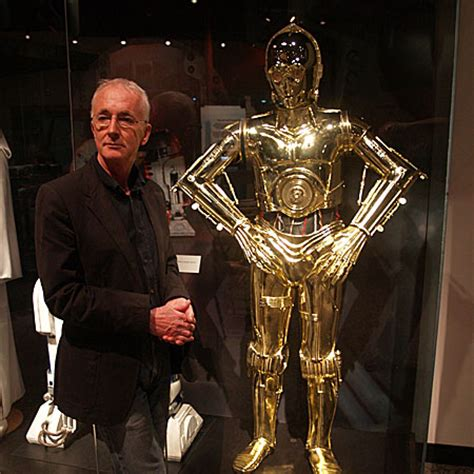 anthony daniels voice actor anthony daniels c 3po in swtor star wars gaming news