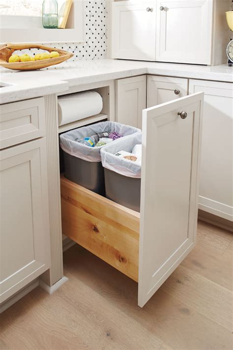 thomasville organization base paper towel cabinets