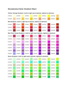 code color hex color code with image exeideas let s your mind rock