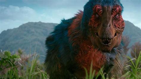 dinosaur island film my dream to set dinosaurs loose on city dailytelegraph
