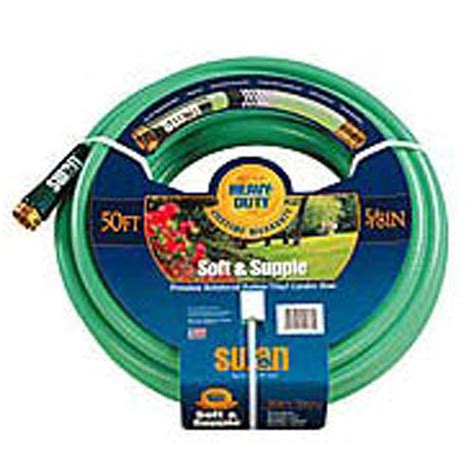 Swan Garden Hose swan house snss34050 3 4 in x 50 soft supple garden