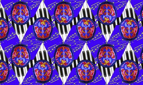 Kaya Dengan Otak Kanan reaksi otak musisi di atas p artikel musik