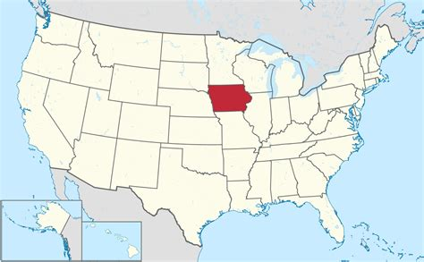 List of cities in Iowa   Wikipedia
