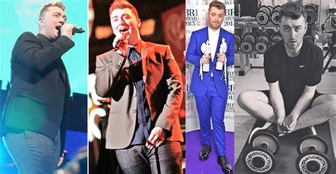 Detox Singer by Sam Smith S 14 Pound Weight Loss In 14 Days Due To Paleo