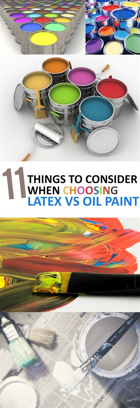 11 Things To Consider When Choosing A by 11 Things To Consider When Choosing Vs Paint