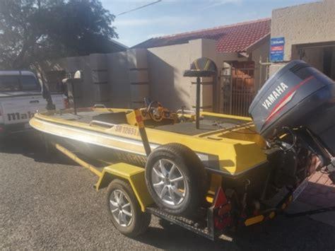 olx bass boats for sale gauteng bass boat bakkie roodepoort boats 64155310 junk