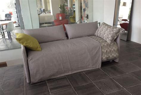 divano letto flou duetto promozioni gerosa design flexform cassina b b italia