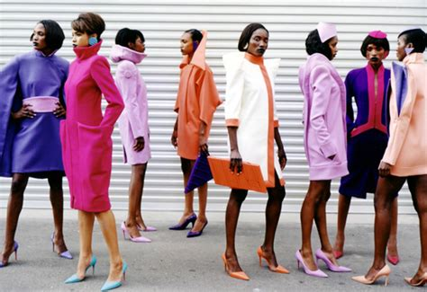 fashion trendsfor the black woman how black women influenced recent fashion trends