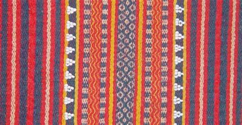 upholstery materials philippines 17 best images about philippine tribal textiles on
