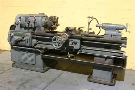 hendey engine lathe stock