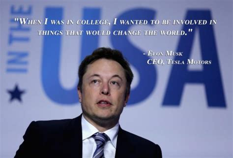 elon musk school learning from elon musk how you can change your world