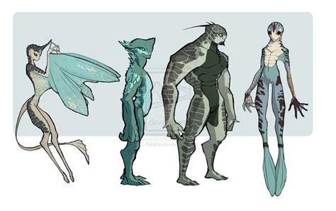 design vs concept nubrian concepts 1 by rikona deviantart com on deviantart