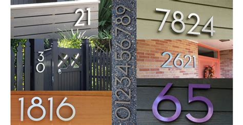 design house numbers uk coco loves sassy house no s coco design funky