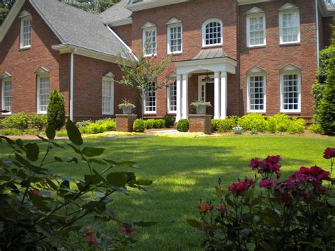 home landscape ideas front yard landscaping ideas hgtv
