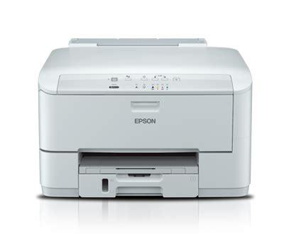 Epson Workforce Pro Wp 4011 爱普生 中国 有限公司