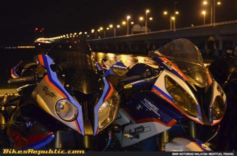 Bmw Motorrad Penang Malaysia by Bmw Motorrad Nightfuel Penang Bikesrepublic