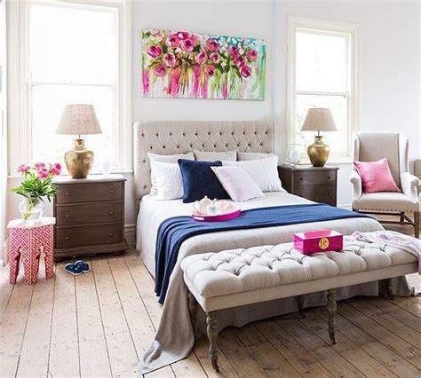 Inspiration For Bedroom Colours by Modern Glam Master Bedroom Makeover Orc Week 1