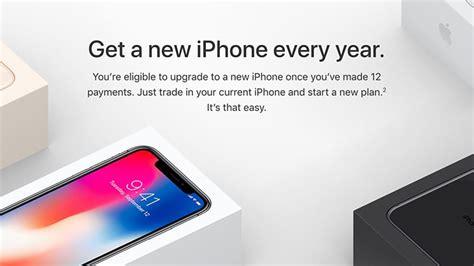 apple attiva l iphone upgrade program anche per iphone x ispazio