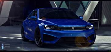 new car news 2015 new 2015 polonez concept car looks pretty damn cool