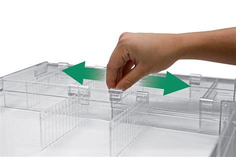 divisori per cassetti divisori per cassetti pharma galimberti ferramenta