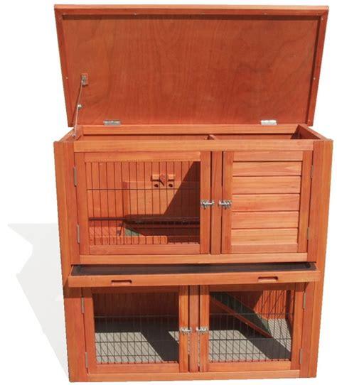 kaninchenstall hasenstall kaninchenk 228 fig hasenk 228 fig k02 ebay