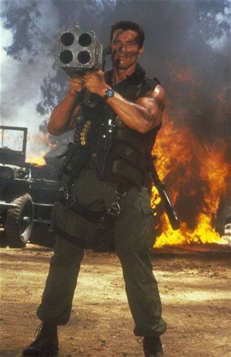 biography of film commando 1000 images about commando on pinterest arnold