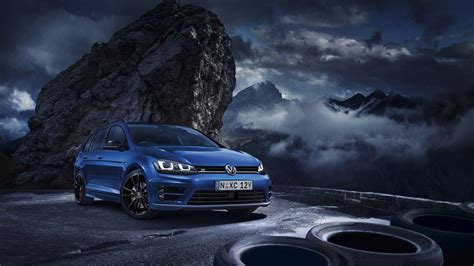 volkswagen background 2015 volkswagen golf r wagon wallpaper hd car wallpapers