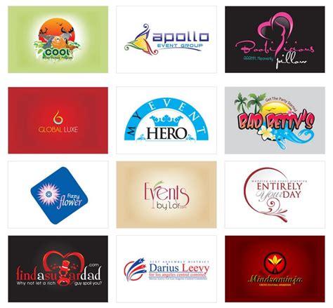 free logo design no cost events logo designs by designv 174 for 39