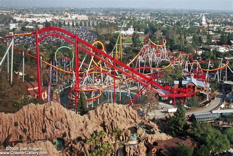 Knotts Also Search For Knott S Berry Farm Rollercoasters