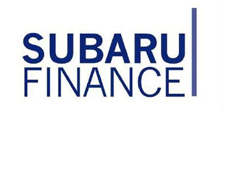 Subaru Financing by Subaru Finance Od Unicredit Leasing S Nulov 253 M Nav 253 šen 237 M