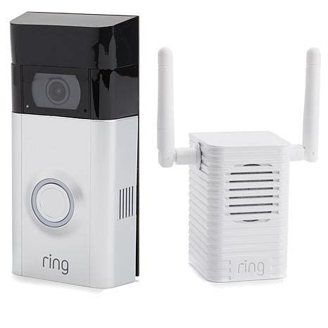 ring amazon aids smart home push by closing video doorbell firm ring video doorbell 2 w 24 hour surveillance 2 way talk