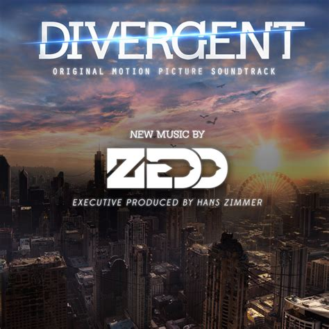 Find You Zedd Partners With Ellie Goulding To Score Divergent