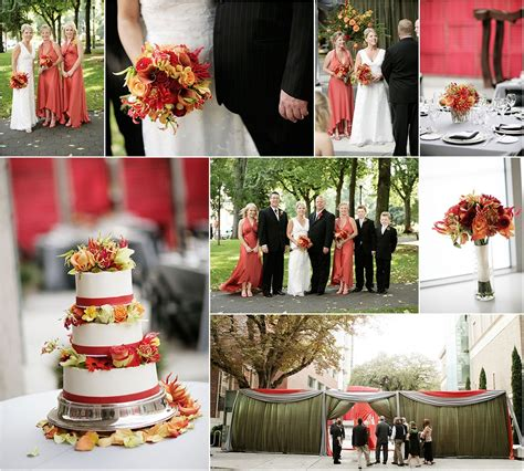 September Wedding Idea by Wedding Ideas September Wedding Ideas Source