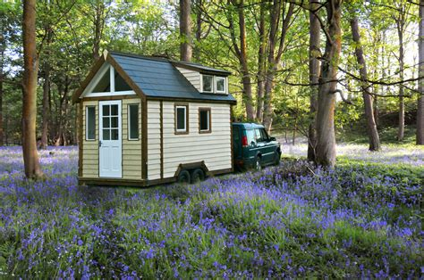 Small Home Builders Uk Images Of Tiny Houses Custom Built For Clients In The Uk