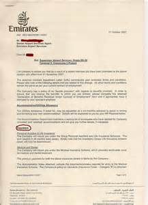 Termination Letter Template Uae Medical Insurance Truth About Emirates Airline Management